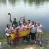 La baixllobregatina Susana María Siles, campiona del món de pesca