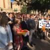 Sant Boi de Llobregat: L'ofrena a Rafael Casanova i les converses monotemàtiques