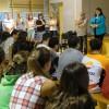 S'inicia el curs al Baix Llobregat amb 148.326 estudiants