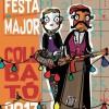 Comença la Festa Major de Collbató!