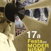 Del 20 al 22 d'octubre es celebra la 17a Festa del Modernismede la Colònia Güell