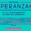 El Festival Esperanzah! omple al Prat de música, solidaritat i compromís