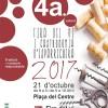 La Fira del Vi i la Gastronomia d'Esparreguera arriba a la quarta edició aquest cap de setmana