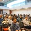 Els municipis metropolitans exploren a Castelldefels vies per avançar cap a la garantia alimentària
