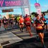 Més de 2.000 participants a la XIII Marató del Mediterrani al Baix Llobregat