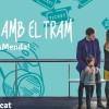 Comença la campanya 'De ruta amb el TRAM al Baix Llobregat'