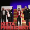 """Iceta clou la campanya a Cornellà defensant que només el PSC promou la """"reconciliació"""" real enfront del """"to de revenja"""" de Cs"""
