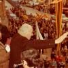 Tarradellas torna demà a Cervelló per un dia