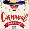 El Carnaval omple Sant Joan Despí de disbauxa, gresca i alegria