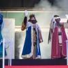 Els Reis Mags d'Orient arriben a Gavà el divendres 5 de gener per portar il·lusió i regals