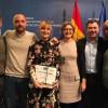 Sant Boi guanya el Premio a la Ciudad más Sostenible