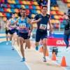 L'atleta baixllobregatí Marc Alcalá es classifica pel Mundial d'atletisme de Birmingham