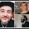 Clara Segura, Santi Balmes i Fluren Ferrer donaran el tret de sortida a la VII Setmana de la Poesia de Sant Feliu