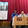 Jordi Évole a Martorell i el favor a en Fabró