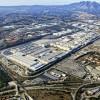 La fàbrica de Martorell, motor de la companyia SEAT, celebra 25 anys