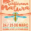 Descobrim el programa  d'activitats de la Fira Vallirana Natura 2018