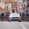La darrera etapa de la 98a Volta Ciclista a Catalunya creuarà el Baix Llobregat