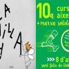 Amb la primavera arriben les curses solidàries a Sant Feliu de  Llobregat