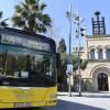 Entra en servei la E95, la primera línia 'AMB Exprés', que connecta Castelldefels amb Barcelona