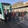 Governs baixllobregatins recolzen Colau per la unió dels tramvies