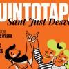 El QuintoTapa torna a Sant Just Desvern amb producte local a taula, del 5 al 22 d'abril