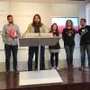 La vaga indefinida dels treballadors del sector de la restauració de l'Aeroport del Prat aconsegueix un ampli suport polític