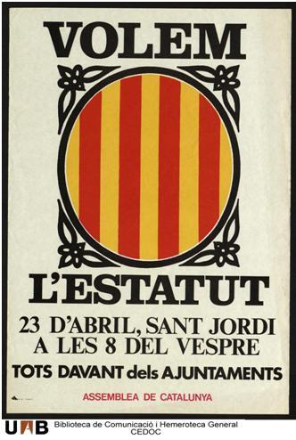 cartell estatut