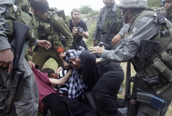 Nakba 2011 a Palestina