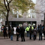 protesta treballadors ATLL