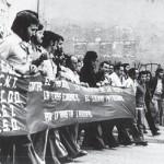 sindicats anys 70