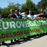 Adelson Go Home