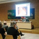 Conferència inaugural del Dr. Miquel Molist, catedràtic de Prehistòria de la UAB