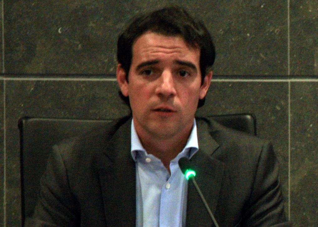 alcalde castelldefels