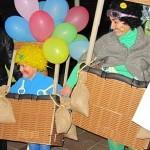 carnaval abrera
