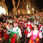 carnaval sant feliu