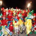 carnaval vallirana